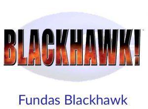 Blackhawk fundas