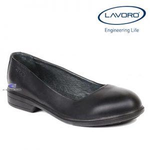 Zapato EVA con puntera