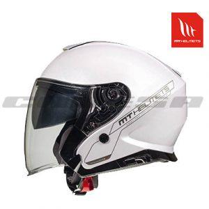 Casco moto Thunder1