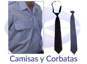 Camisas y Corbatas