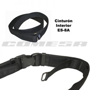 ES-4C CINTURÓN CINTA COMPLETO