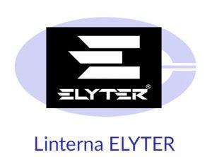 Linterna ELYTER