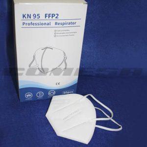 MSC-FFP2-SV Mascarilla KN95