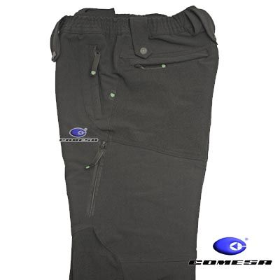 pantalones frotamiento