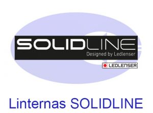 SolidLine linternas