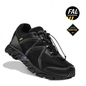 Zapato PATROL_LOW